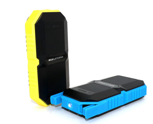 ip67 waterproof power bank